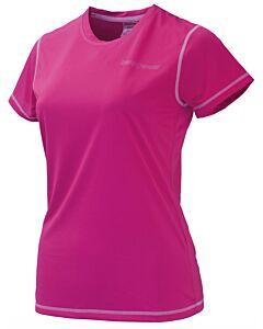 Camiseta Trangoworld Kami rosa