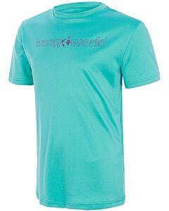 Trangoworld Salenques VT blue t-shirt