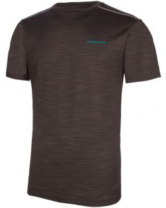 Trangoworld Sarraz gray T-shirt