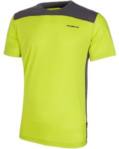 Trangoworld Sion light green T-shirt