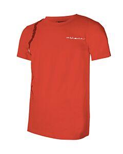 Camiseta Trangoworld Verty naranja