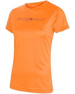 Trangoworld Viro VT orange t-shirt