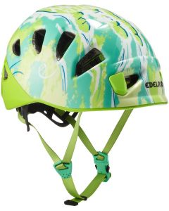 Casco Edelrid Shield II oasis (verde)