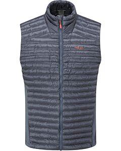Rab Cirrus Flex 2.0 Vest man steel (gray)