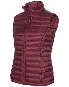 Trangoworld Saloria DC purple vest