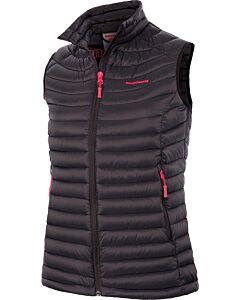 Trangoworld Saloria black vest