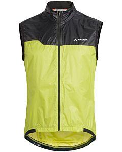 Chaleco Vaude Air Pro Vest hombre bright green (verde)