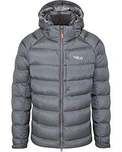 Rab Axion Pro Jacket men's graphene (gray)