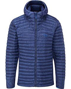 Rab Cirrus Flex 2.0 Hoody man jacket nightfall blue