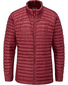 Rab Cirrus Flex 2.0 Jacket man oxblood red