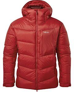 Chaqueta Rab Positron Pro Jacket hombre ascent red (rojo) S