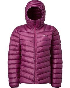 Chaqueta Rab Proton Jacket mujer violet (morado)