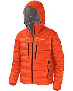 Trangoworld Awel FT orange jacket