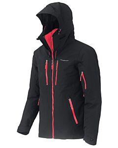 Trangoworld Karryd Complet jacket black