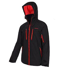 Trangoworld Karryd jacket black