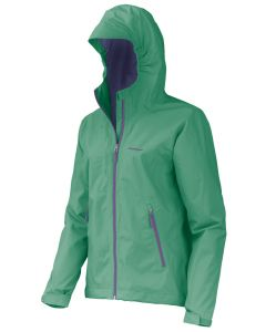 Trangoworld Lacq green jacket