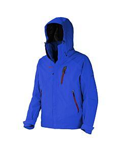 Chaqueta Trangoworld Rhune azul