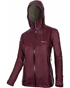 Trangoworld Runart potent purple jacket (purple)