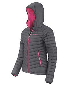 Trangoworld Sabine jacket gray