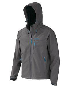 Trangoworld Sonte FT jacket rock gray