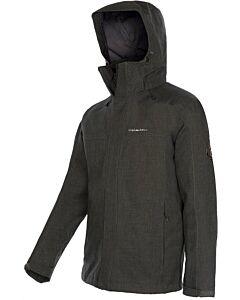 Trangoworld Yron Complet Jacket black