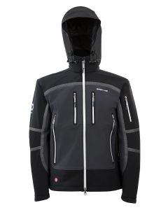 Trangoworld Raga CN Anthracite Jacket