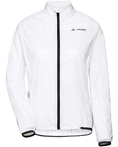 Vaude Women's Air Jacket III white uni