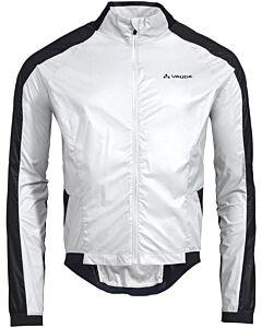 Chaqueta Vaude Air Pro Jacket hombre white (blanco)