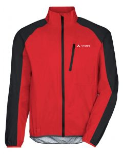 Drop Jacket III man Vaude Jacket mars red