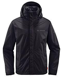 Vaude Men's Escape Light Jacket black
