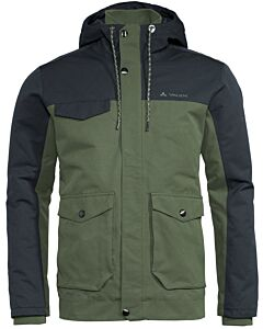 Vaude Men's Manukau Jacket cedar wood (green)