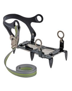 Crampón Edelrid 6 point