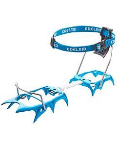 Crampón Edelrid Shark Lite