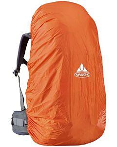 Vaude 15-30L orange backpack cover