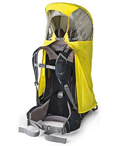 Osprey Poco Raincover backpack cover