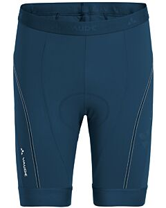 Vaude Men's Pro Shorts culotte baltic sea (blue)