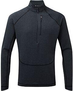 Rab Men's Filament Pull-On fleece black