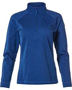 Rab Nucleus Pull-On fleece women's blueprint (blue)