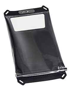 Funda transparente Ortlieb Safe-It negro (S-XXL)