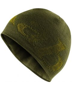 Rab Knockout Beanie army hat (green)