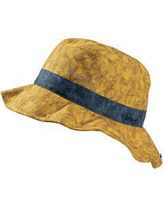 Vaude Kids Faunus Rain Hat marigold (yellow)