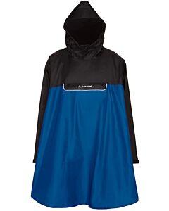 Impermeable Vaude Valero Poncho blue (azul)