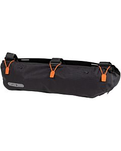 Ortlieb Frame Pack Toptube RC bike bag black matt