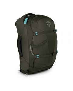 Mochila Osprey Fairview 40 misty grey (gris)