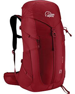 Lowe Alpine AirZone Trail 25 backpack auburn (red)