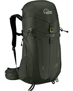 Lowe Alpine AirZone Trail 30 backpack dark olive (green)