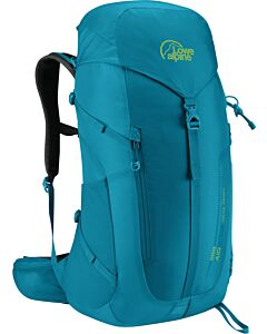 Lowe Alpine AirZone Trail ND24 backpack dawn blue