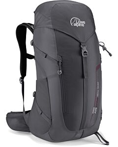 Lowe Alpine AirZone Trail ND32 backpack iron grey