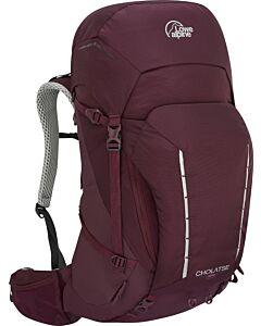 Lowe Alpine Cholatse ND40:45 backpack fig (purple)