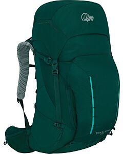 Mochila Lowe Alpine Cholatse ND50:55 teal (verde)